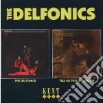 Same/tell me this dream cd musicale di The Delfonics
