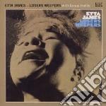 Etta James - Losers Weepers With Bonus Tracks cd musicale di Etta James