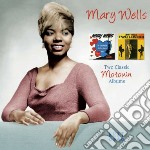 Mary Wells - The One Who Really Loves You / Two Lovers cd musicale di Mary Wells