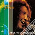 Flora Purim - Milestone Memories cd musicale di Flora Purim