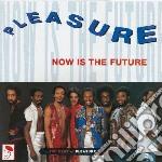 (LP VINILE) Now is the future: the b lp vinile di Pleasure