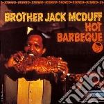 (LP VINILE) Hot barbeque lp vinile di Jack Mcduff