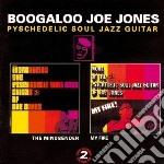 Ivan Boogalo Jones - Minbender / My Fire cd musicale di Boogaloo jo jones