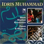 (LP VINILE) Black rhythm revolution lp vinile di Idris Muhammad