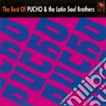 Pucho & His Latin So - Best Of cd musicale di Pucho & his latin so