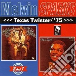 Melvin Sparks - Texas Twister /  75 cd musicale