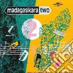 Current Popular Music Of Madagascar cd musicale di Artisti Vari