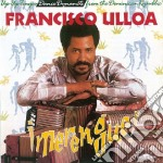 Francisco Ulloa - Merengue! cd musicale di Ulloa Francisco