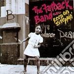 (LP VINILE) Keep on steppin' lp vinile di Band Fatback