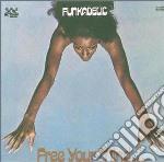 (LP VINILE) Free your mind & your ass lp vinile di Funkadelic