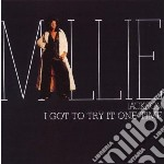 Millie Jackson - I Got To Try It One Time cd musicale di Millie Jackson