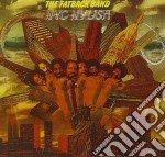 Fatback Band - Nycnyusa cd musicale di The Fatback band