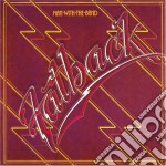 Fatback - Man With The Band cd musicale di The Fatback band