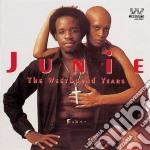 Junie - The Westbound Years cd musicale di Junie