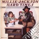 Millie Jackson - Hard Times cd musicale di Millie Jackson