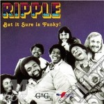 But is sure is funky! - cd musicale di Ripple