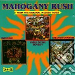 Child of../maxoon/strange - nugent ted cd musicale di Mahogany rush (ted nugent)