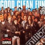 Good Clean Fun cd musicale di Damned/motorhead & o.