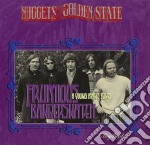 Frumious Bandersnatch - A Young Man's Song cd musicale di FRUMIOUS BANDERSNATCH