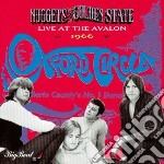 Oxford Circle - Live At The Avalon cd musicale di THE OXFORD CIRCLE