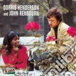 Dorris Henderson & John Renborn - There You Go cd musicale di John renbourn & dorris henders