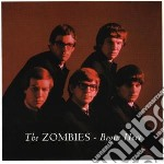 Zombies - Begin Here Plus cd musicale di The Zombies