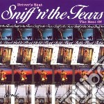 Sniff N' The Tears - The Best Of cd musicale di Sniff'n' the tears