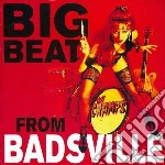 Big beat from badsville - cramps cd musicale di Cramps The