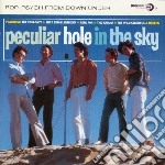 Peculiar hole in the sky cd musicale di The campact/king fox