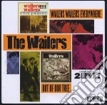 Wailers - Everywhere/out Of Our Tree cd musicale di The wailers +17 bt
