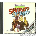 Rocky Sharpe & The Replays - Shout! Shout! cd musicale di Rocky & the Sharpe