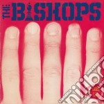Count Bishops - Cross Cuts cd musicale di Bishops Count