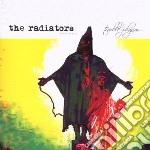Trouble of pilgrim cd musicale di Radiators The