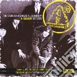 Story of michigan's leg. cd musicale di V.a. a-square record