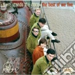 We Five - There Stands The Door cd musicale di WE FIVE
