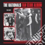 (LP VINILE) Fan club album lp vinile di Rationals