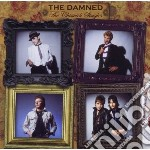 The chiswick singles and cd musicale di The damned (+ 4 b.t.
