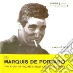 Marquis De Portago - Memorial Tribute cd musicale di Marquis de portago