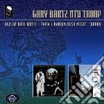 Gary Bartz - Harlem Bush Music cd musicale di Gary bartz ntu troop