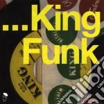 (LP VINILE) King funk lp vinile di Artisti Vari