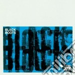 Black Roots cd musicale di Roots Black