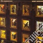 Night grooves cd musicale di Blackbyrds