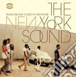 New York Sound cd musicale di Artisti Vari