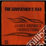 The godfather r&b cd musicale di James brown's produc