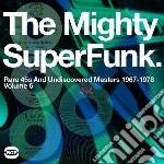 (LP VINILE) Mighty super funk lp vinile di Artisti Vari