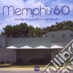 Memphis 60 cd musicale di V.a. memphis 60