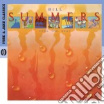 Bill Summers - Feel The Heat cd musicale di Summers Bill