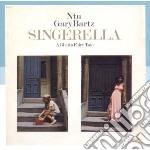 Singerella cd musicale di NTU WITH GARY BARTZ