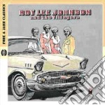 Roy Lee Johnson And The Villagers - Roy Lee Johnson And The Villagers cd musicale di ROY LEE JOHNSON & TH