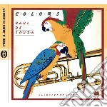 Raul De Souza - Colors cd musicale di Raul de souza